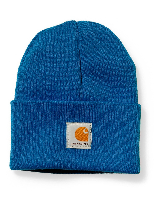 Carhartt Acrylic Watch Hat Beanie (royal blue)