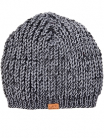 Cleptomanicx Ameisen Beanie (heather grey)